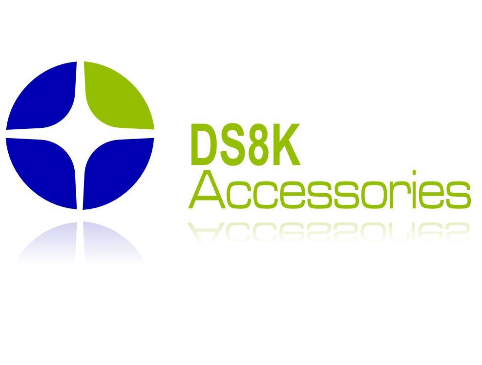 Datalogic DS8K Accessories