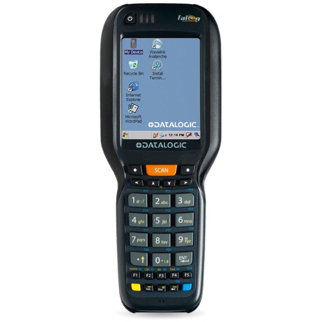 Datalogic Falcon X3+ Laser Handheld