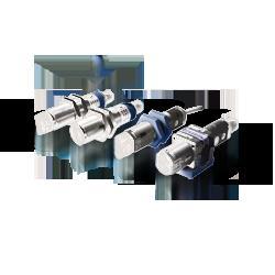 Datalogic S50 Tubular Sensor