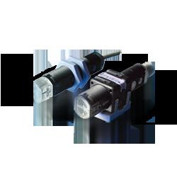Datalogic S51 Tubular Sensor