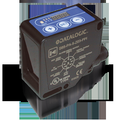 Datalogic S65-Z Line Sensor