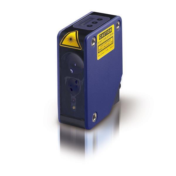 Datalogic S80 Distance Sensor