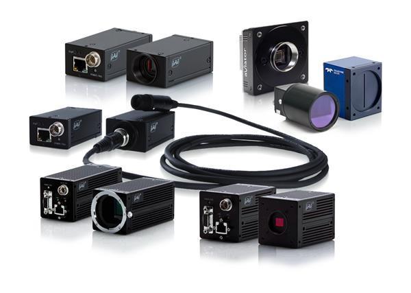 M-Series Specialty Cameras