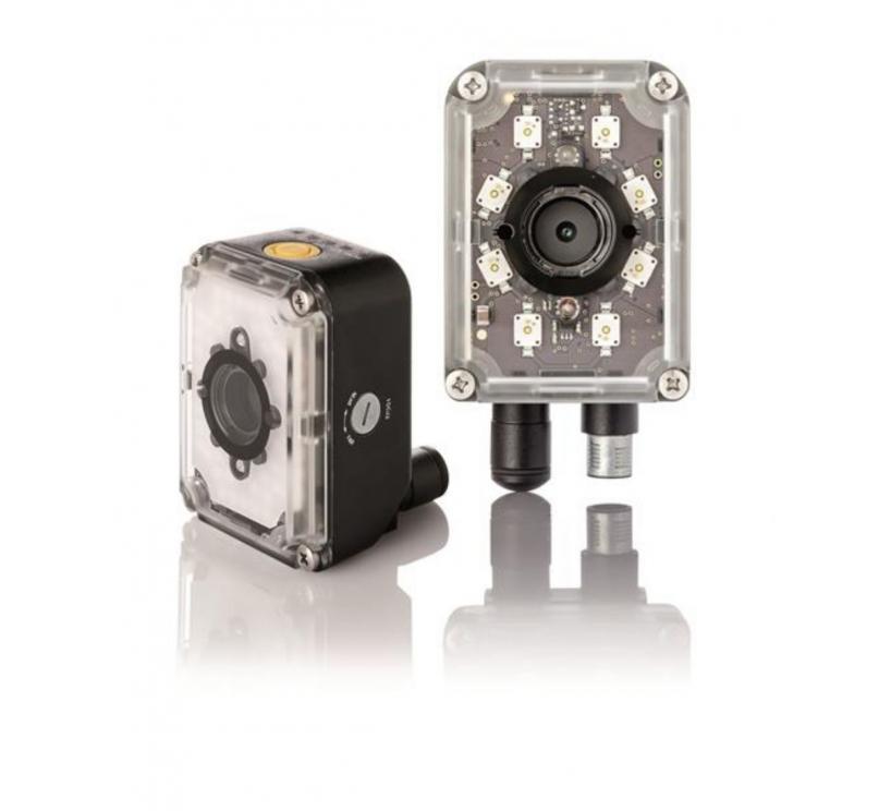 P-Series Smart Cameras