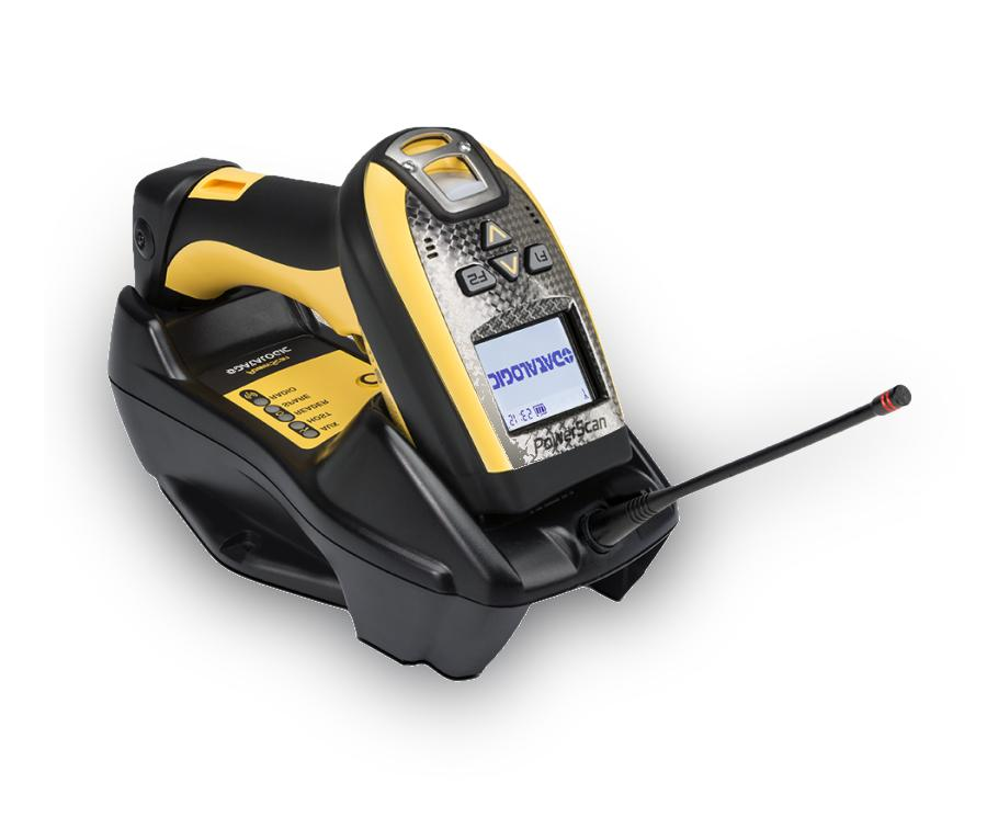 PowerScan PM9500-DPM Evo
