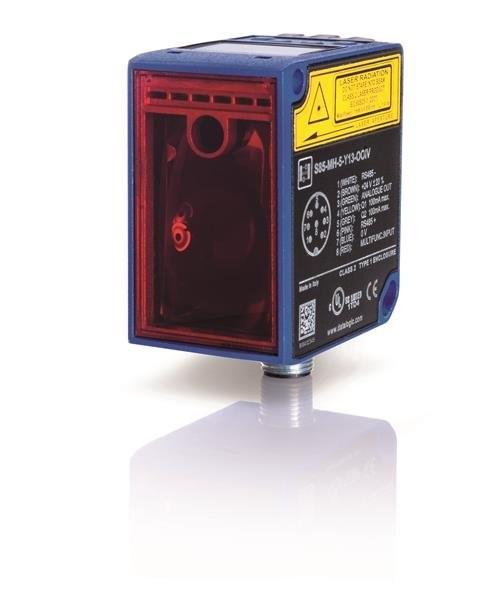 S85 Laser Distance Sensor
