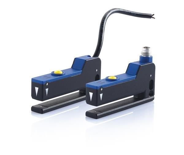 SR23 series Slot Sensor
