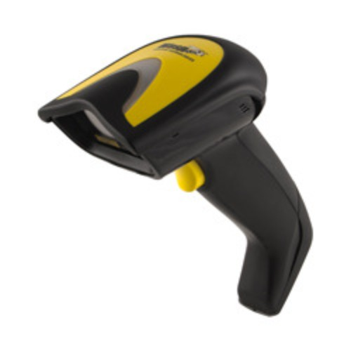 WDI4600 2D Barcode Scanner